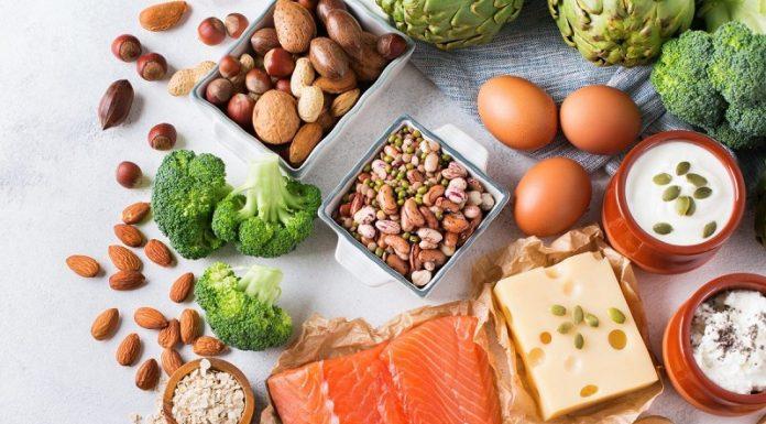 Các món ăn phục hồi sức khỏe ( nguồn: internet)