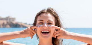 hướng dẫn chăm sóc da vào mùa hè