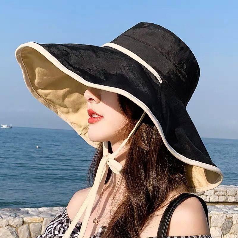 Tia UV là gì? Sử dụng nón chống tia UV - ảnh: internet