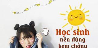 top-kem-chong-nang-cho-hoc-sinh