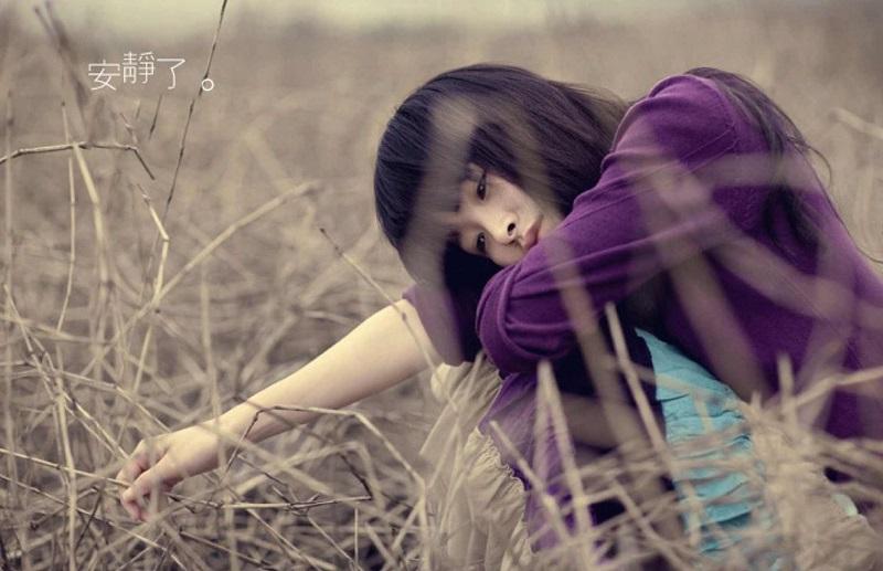 Nhiều lúc cảm thấy thật co đơn và mệt mỏi dù có người bên cạnh
