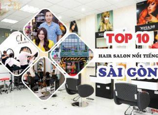 hair salon nổi tiếng sài gòn
