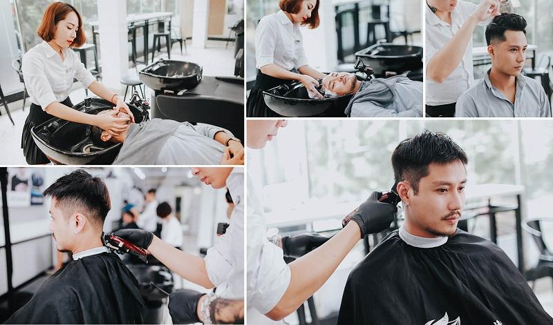 30 Shine Hair Salon